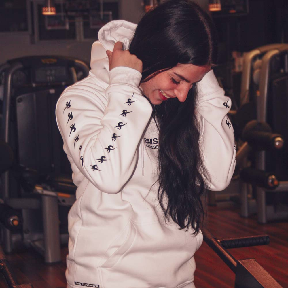 SMS Supporter Hoodie
