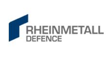 Rheinmetall Waffe Munition GmbH